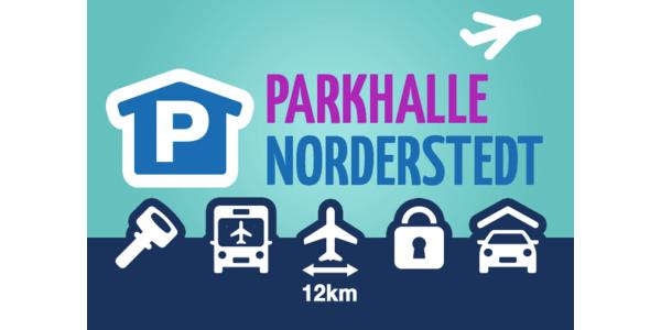 Parkplatz Mühlenweg 145 Norderstedt