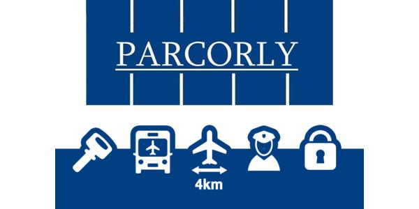 Parkplatz Rue du Kéfir 9bis Orly