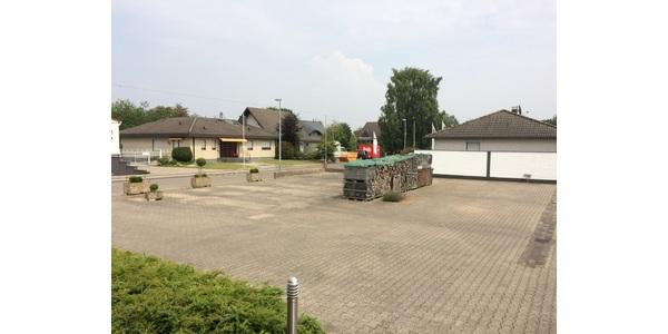 Parkplatz Heidklift 11 Bedburg