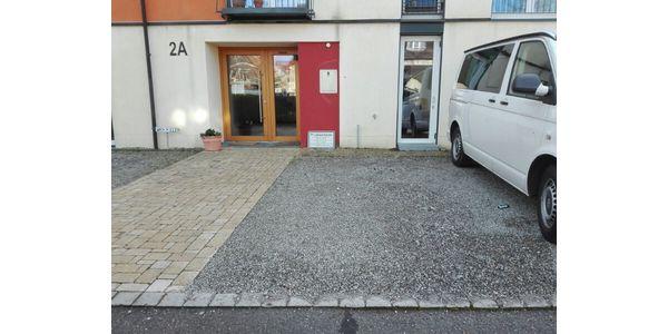 Parkplatz Rosenlächerweg 2a Konstanz