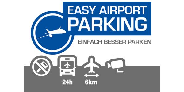 Parkplatz Laar 1 Weeze