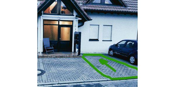 Parkplatz In den Gärten 1 Ehrenkirchen