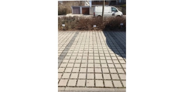 Parkplatz Sophienstraße 30 Ismaning