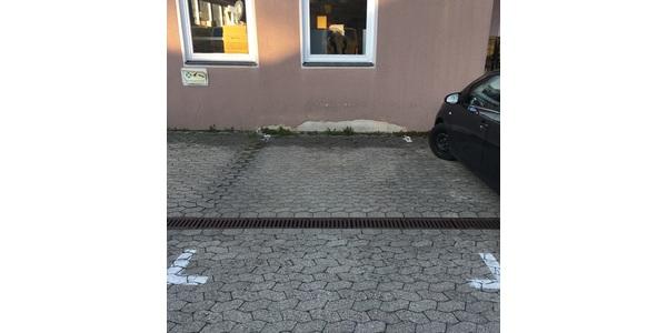 Parkplatz Hauptstraße 5 Kreuzau