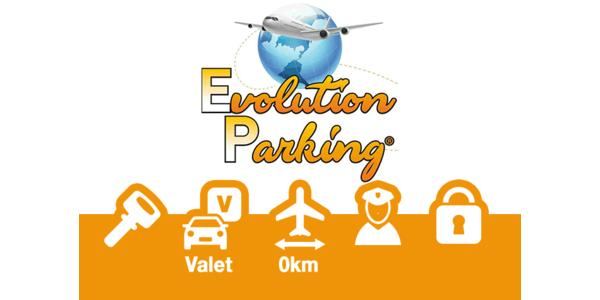 Parkplatz Via dell' Aeroporto di Fiumicino 320 Fiumicino