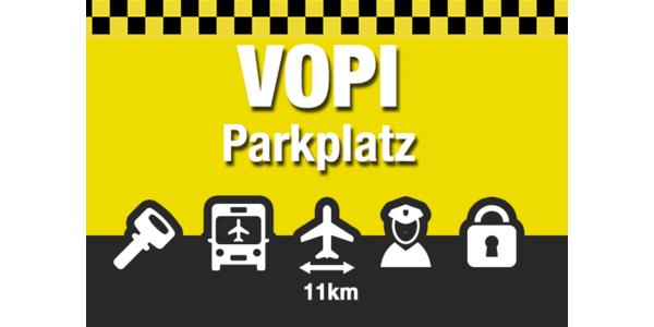 Parkplatz Goosmoortwiete 21A Bönningstedt