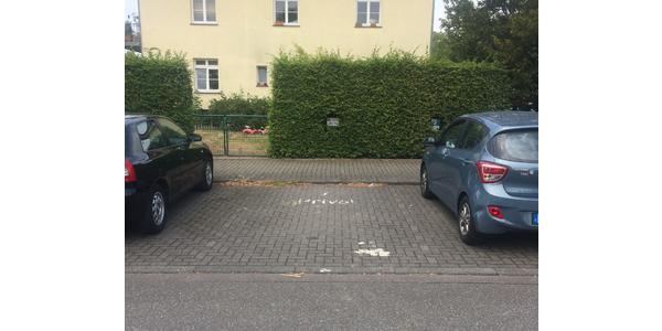 Parkplatz Peter-Röser-Straße 35 Köln