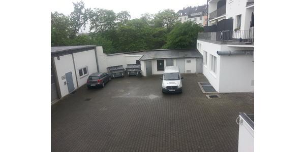 Parkplatz Erkrather Straße 87 Düsseldorf