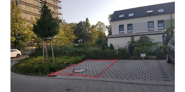 Parkplatz Wartenberger Straße 26 Berlin