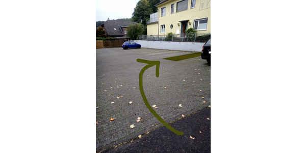 Parkplatz Unterstraße 23 Bad Neuenahr-Ahrweiler