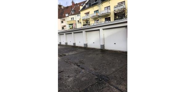 Parkplatz Alteburger Straße 220 Köln