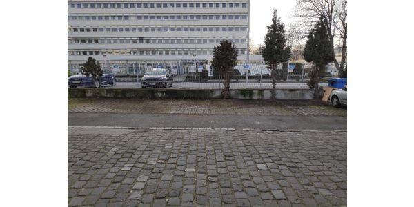 Parkplatz Oskar-Jäger-Straße 147 Köln