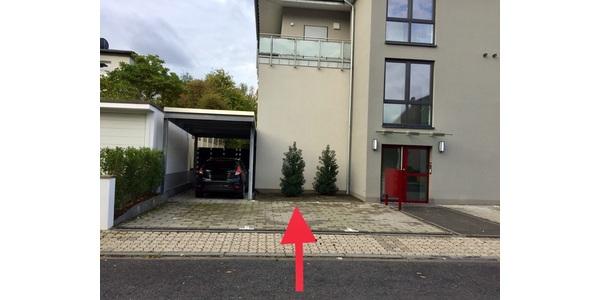 Parkplatz Schützheider Weg 8 Bergisch Gladbach