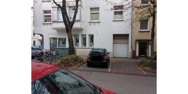 Parkplatz Julienstraße 29 Essen
