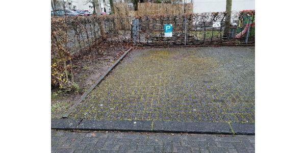 Parkplatz Parkgürtel 14 Köln