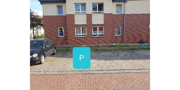 Parkplatz Spörckenstraße 56 Celle
