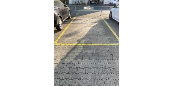 Parkplatz Ehrenfeldgürtel 112 Köln