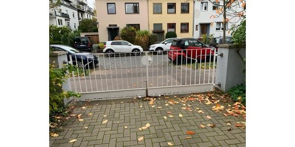 Parkplatz Grafenwerthstraße 54 Köln
