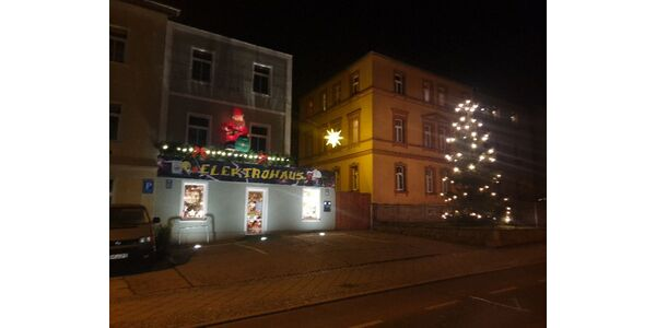 Parkplatz Friedrich-Ebert-Straße 23A Weimar