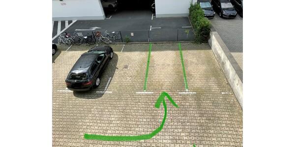 Parkplatz Maarweg 135B Köln